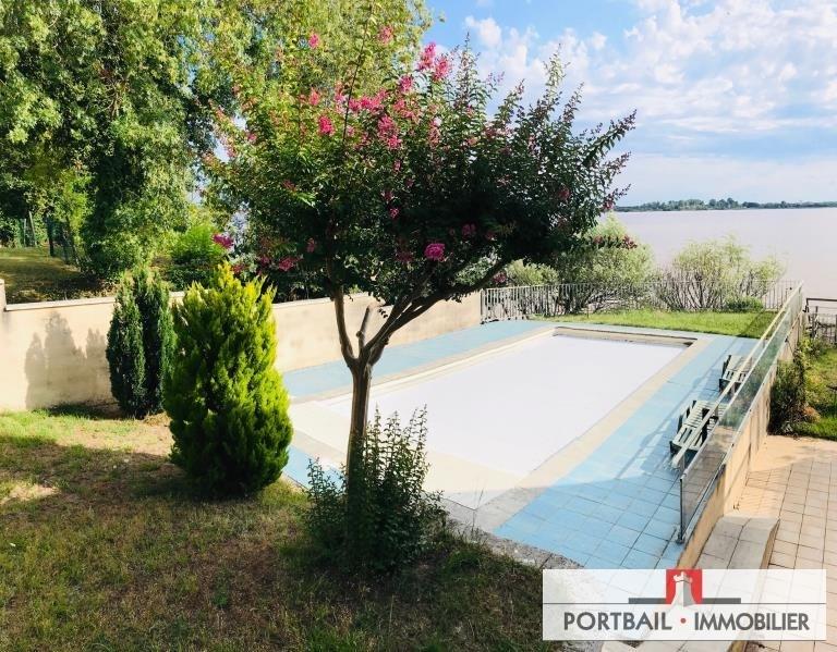 Sale house / villa Bourg 484000€ - Picture 5