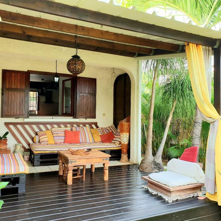 Vente maison / villa La possession 318000€ - Photo 2