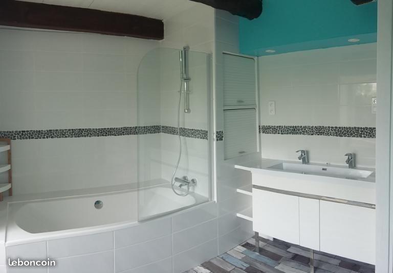 Sale house / villa Ploudiry 296400€ - Picture 4