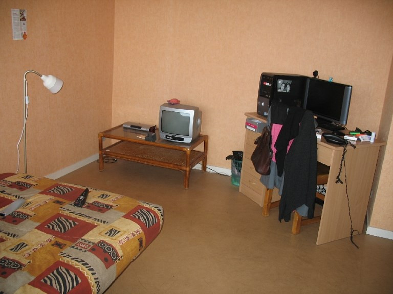 Alquiler  apartamento Villeurbanne 510€ CC - Fotografía 2