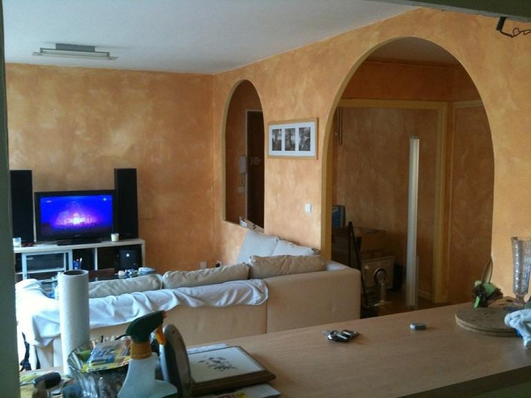 Location appartement Lyon 3ème 760€ CC - Photo 4