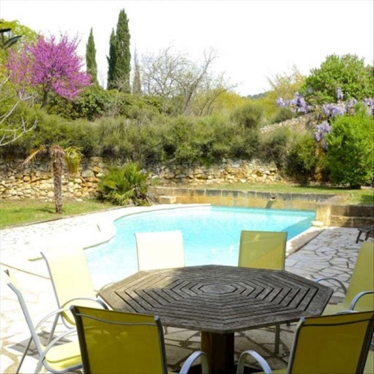 Verkauf von luxusobjekt haus Aix en provence 1320000€ - Fotografie 5