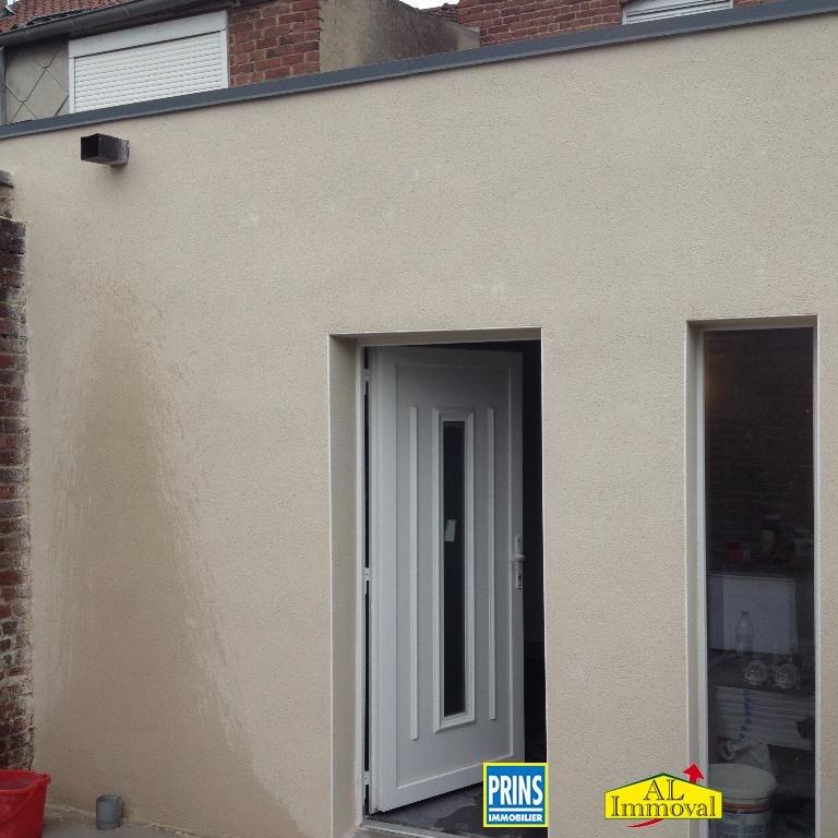 Location maison / villa Lillers 550€ CC - Photo 1
