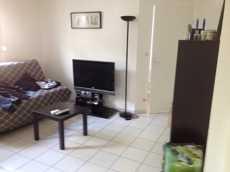 Rental apartment Lyon 3ème 730€ CC - Picture 4