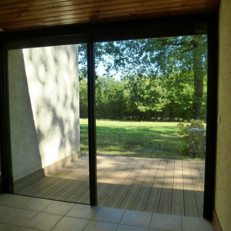 Vente maison / villa Saint-estèphe 169000€ - Photo 7