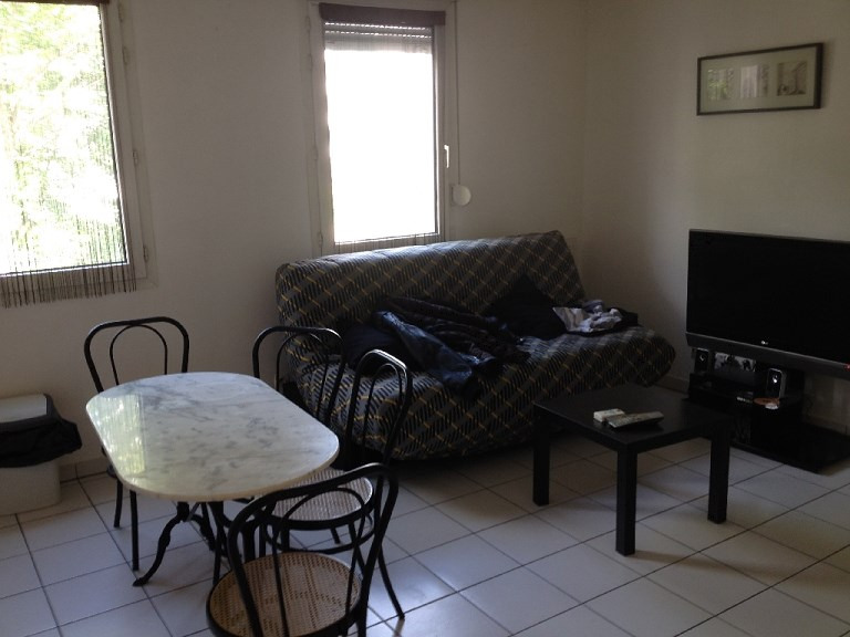 Rental apartment Lyon 3ème 730€ CC - Picture 3