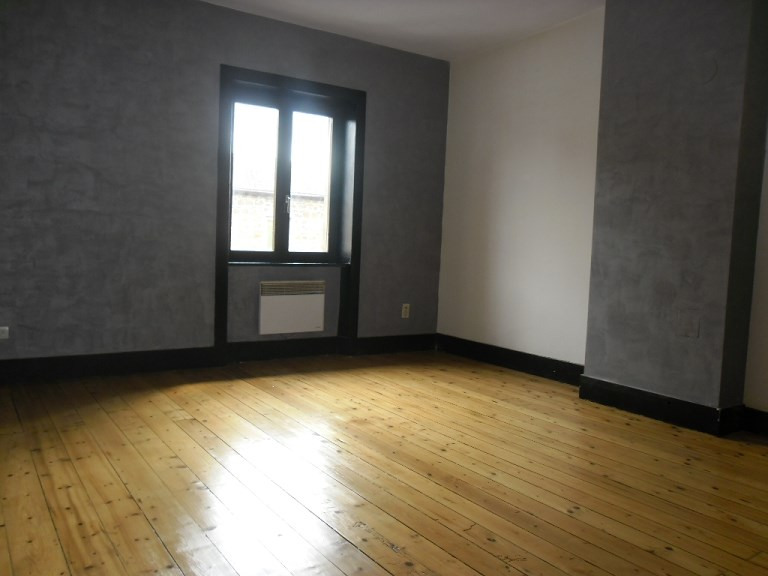 Locação apartamento Craponne 610€ CC - Fotografia 3