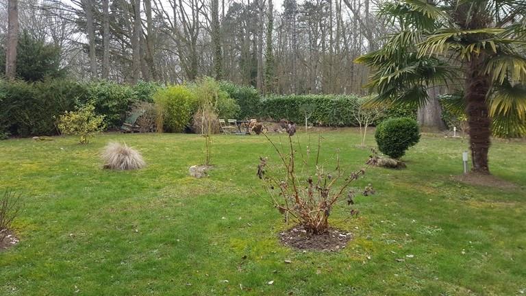 Sale house / villa Parmain 779000€ - Picture 9