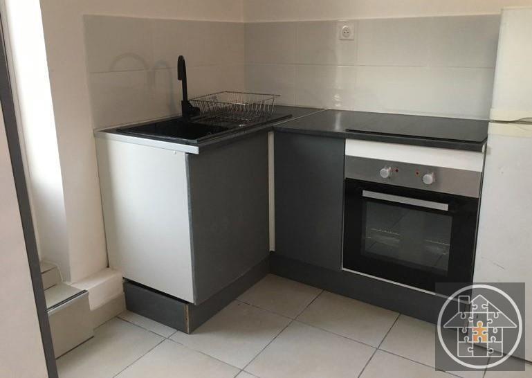 Location appartement Choisy au bac 640€ CC - Photo 2