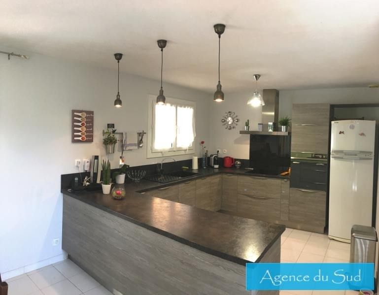 Vente maison / villa Peypin 549000€ - Photo 2