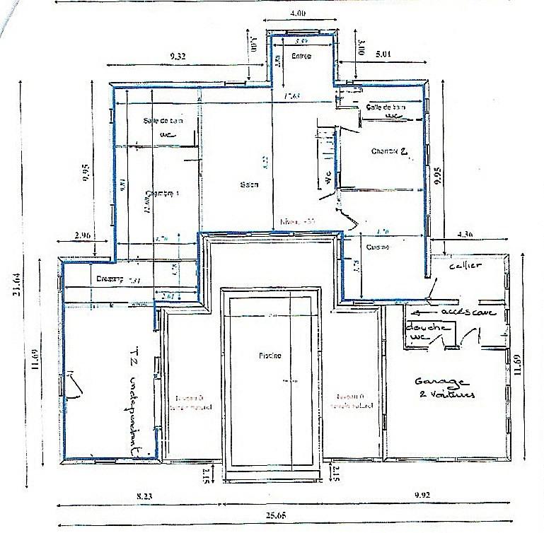 Vente de prestige maison / villa Fayence 545000€ - Photo 16