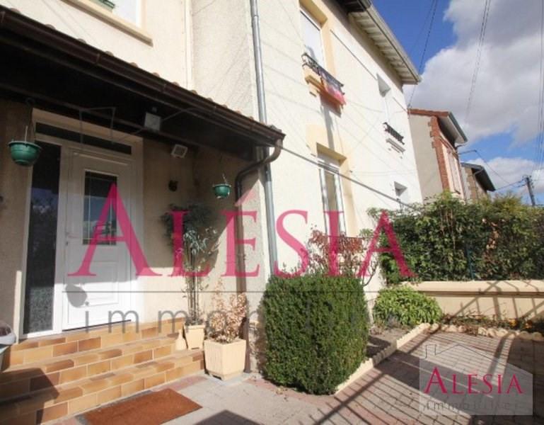 Sale house / villa Châlons-en-champagne 190000€ - Picture 1