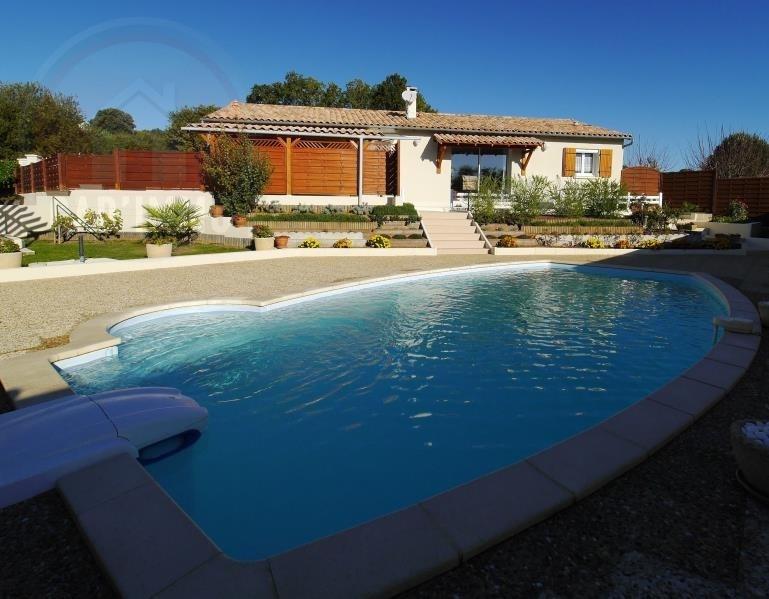 Sale house / villa Lembras 238000€ - Picture 2