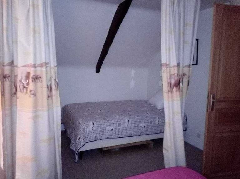 Sale house / villa Saint nicolas du pelem 44800€ - Picture 6