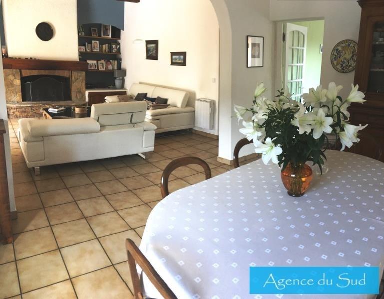 Vente maison / villa St savournin 515000€ - Photo 6