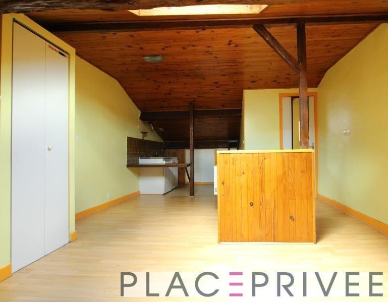 Rental apartment Nancy 305€ CC - Picture 1