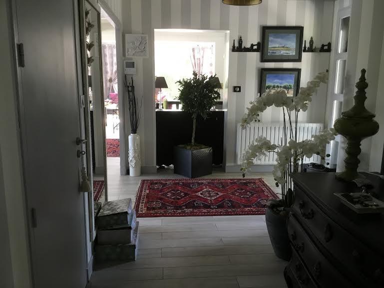 Vente de prestige maison / villa Limoges 572000€ - Photo 7