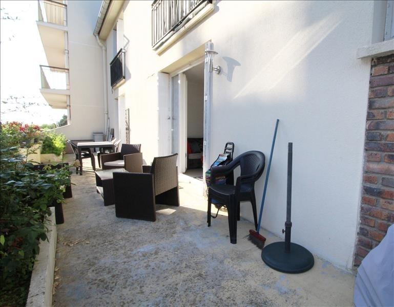 Sale apartment Maurepas 219999€ - Picture 1