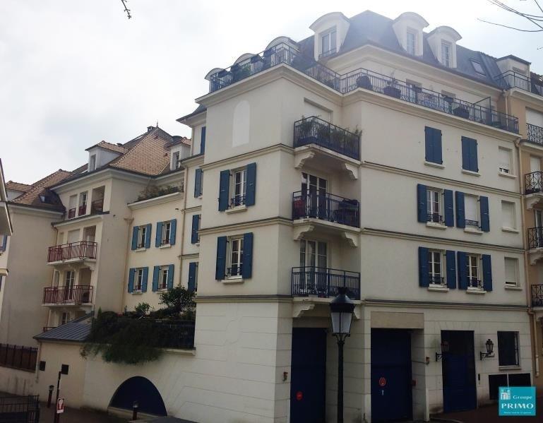 Vente appartement Le plessis robinson 235000€ - Photo 1
