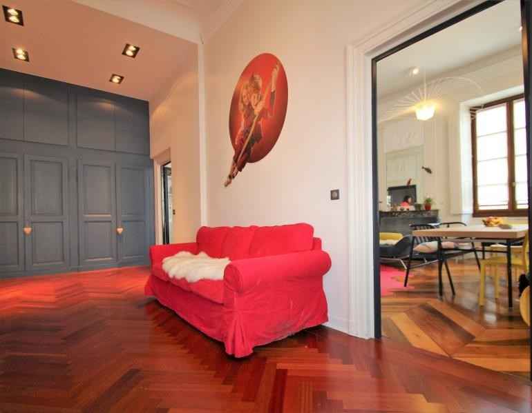 Vente appartement Chambery 440000€ - Photo 3