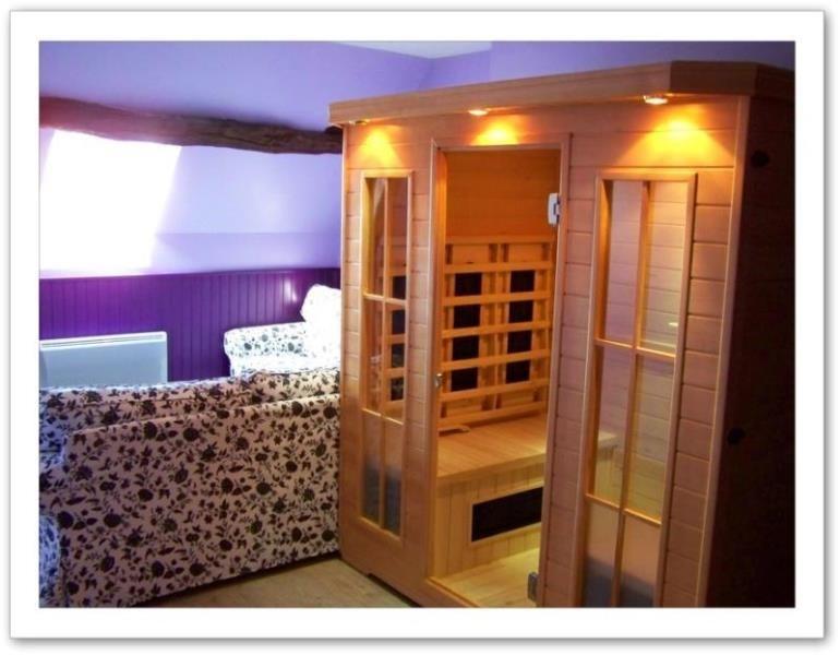 Sale house / villa Antrain 363800€ - Picture 5