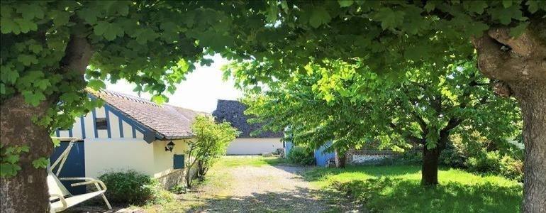 Sale house / villa Gisors 247400€ - Picture 5