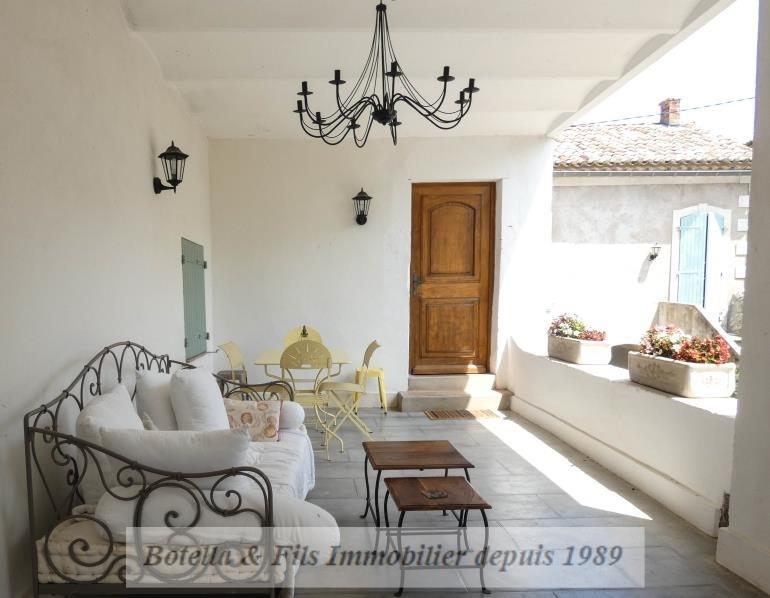 Venta de prestigio  casa Uzes 760000€ - Fotografía 12