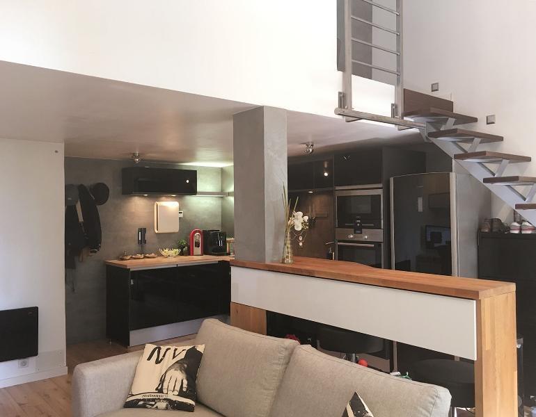 Location appartement Aix en provence 902€ CC - Photo 2
