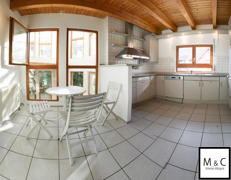 Sale house / villa Seltz 349900€ - Picture 6