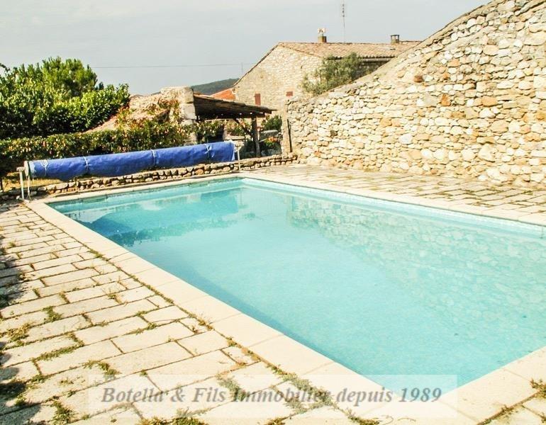 Vente maison / villa Uzes 345000€ - Photo 3