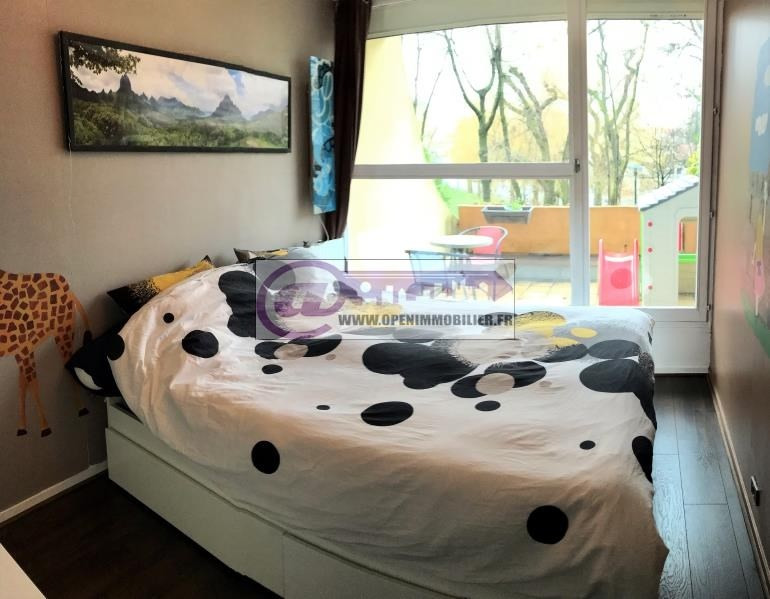 Sale apartment Enghien les bains 220000€ - Picture 6