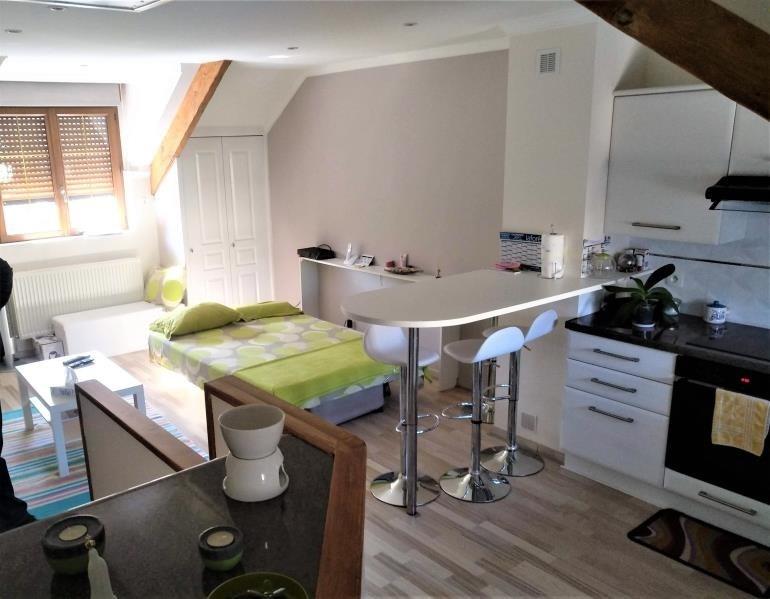 Vente maison / villa Bezons 520000€ - Photo 4