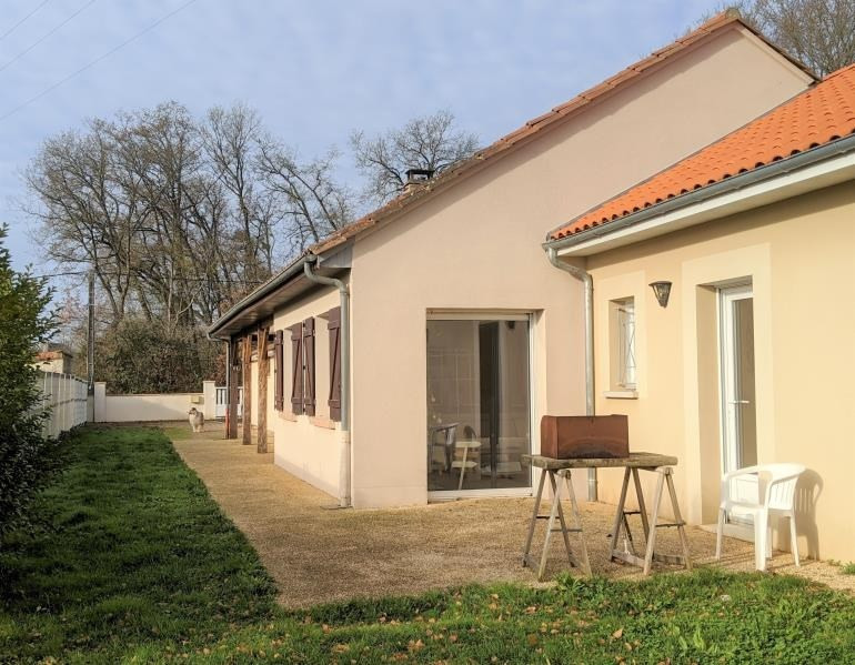 Vente maison / villa St julien l ars 257000€ - Photo 7