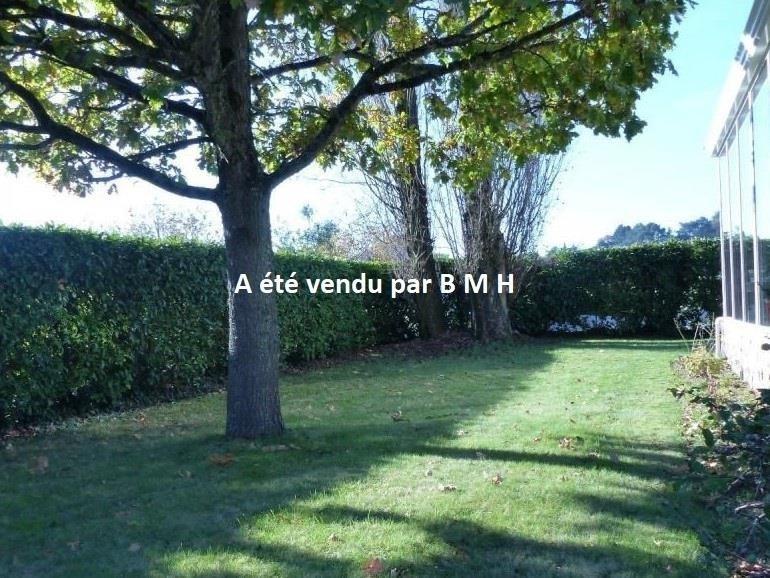 Vente maison / villa Baden 442000€ - Photo 1