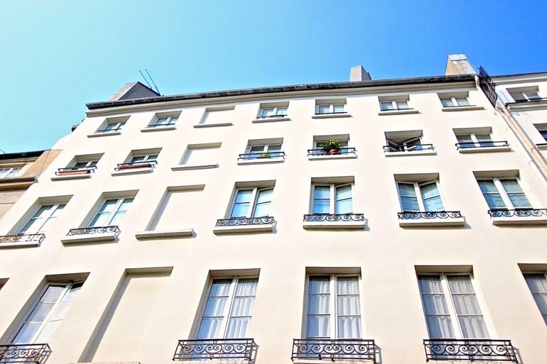 Sale apartment Paris 1er 435000€ - Picture 8