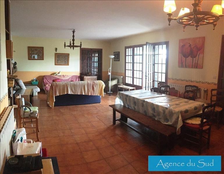 Vente maison / villa Peypin 395000€ - Photo 2