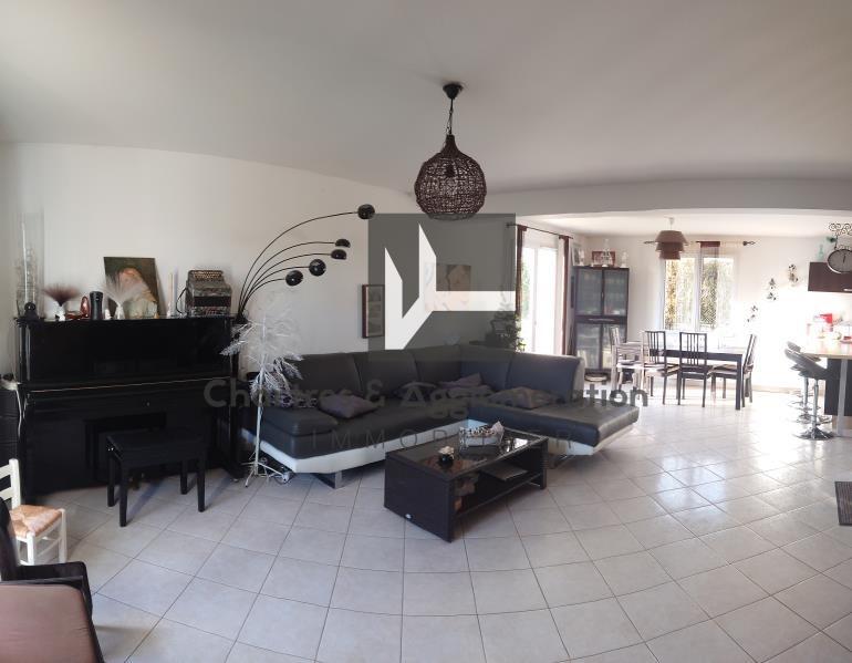Sale house / villa Jouy 268150€ - Picture 2
