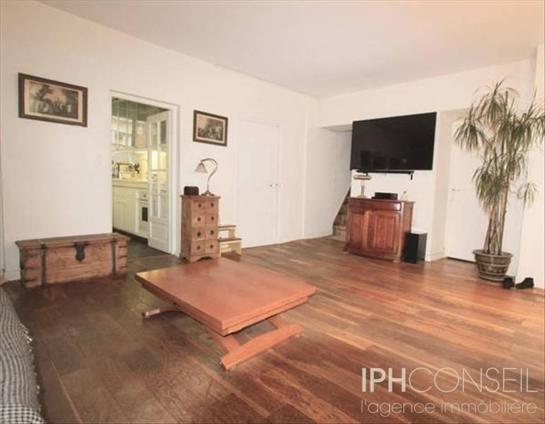 Vente appartement Neuilly sur seine 720800€ - Photo 2