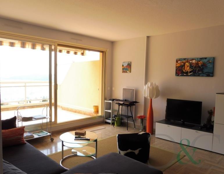 Vente de prestige appartement Le lavandou 540000€ - Photo 9