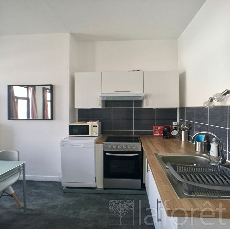Location appartement Tourcoing 1170€ CC - Photo 2