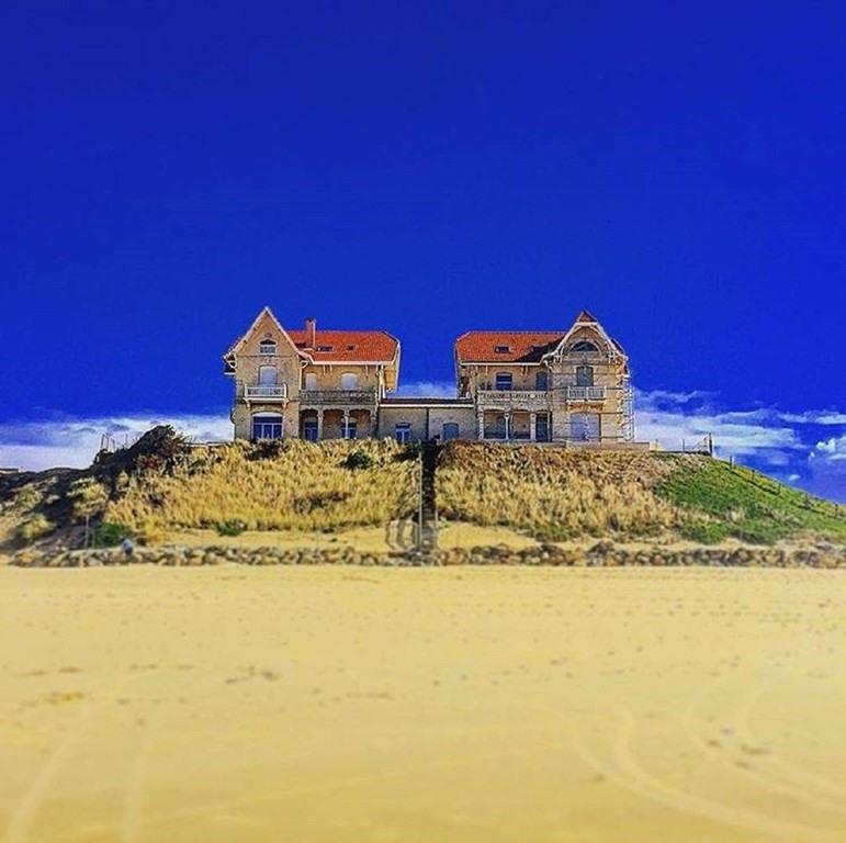 Alquiler vacaciones  apartamento Biscarrosse plage 380€ - Fotografía 9