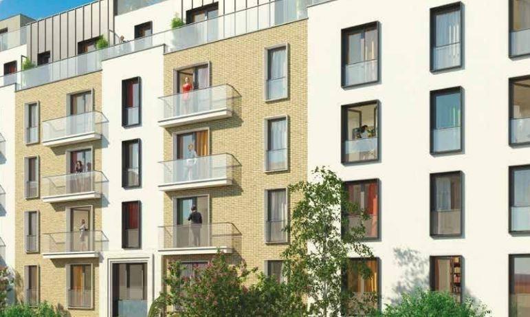 Vente de prestige appartement Boulogne billancourt 322000€ - Photo 3