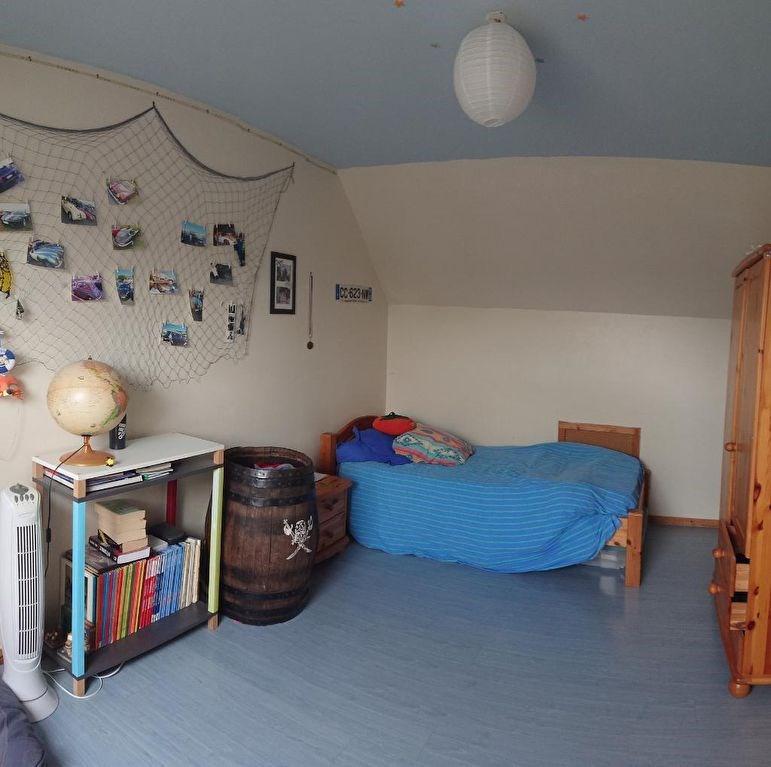 Vente maison / villa Beville le comte 222600€ - Photo 7