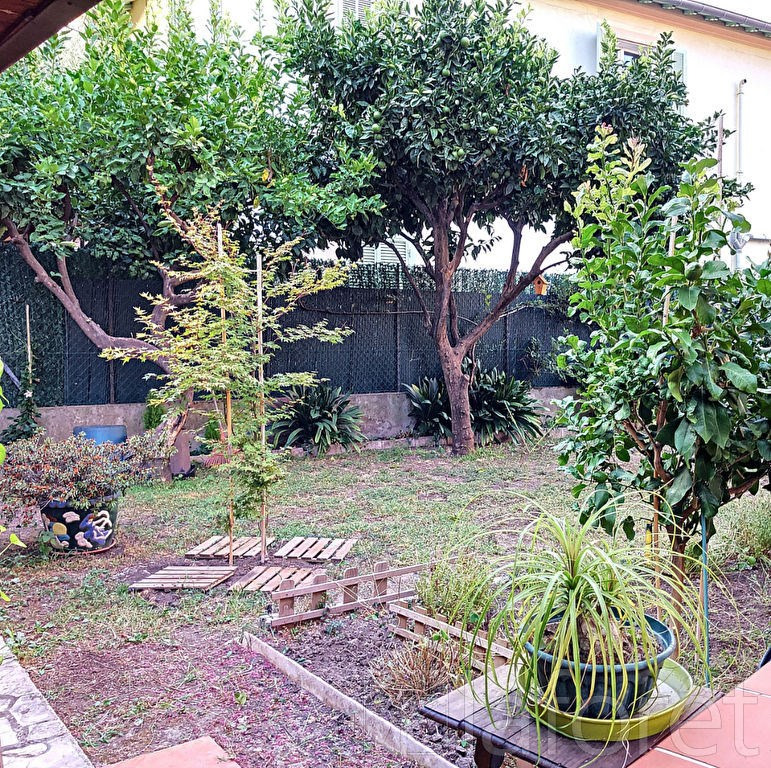 Produit d'investissement maison / villa Menton 580000€ - Photo 1