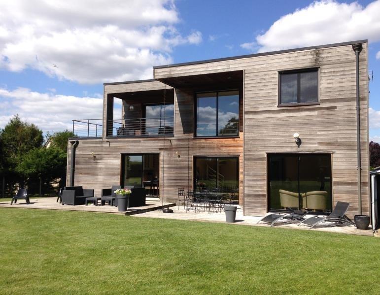 Vente maison / villa Nogent le roi 312700€ - Photo 1