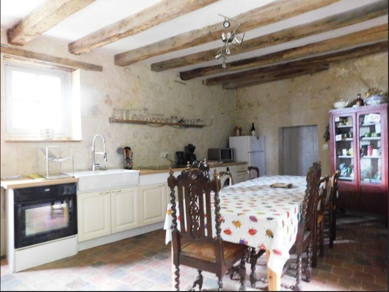 Sale house / villa Montoire sur le loir 213000€ - Picture 5
