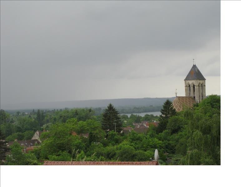 Vente terrain Vetheuil 160000€ - Photo 2