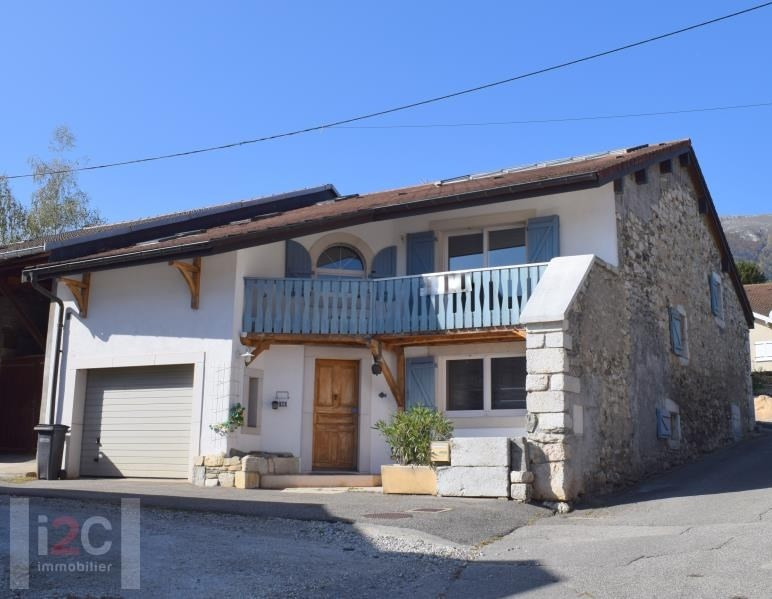 Sale house / villa Thoiry 548 000€ - Picture 1