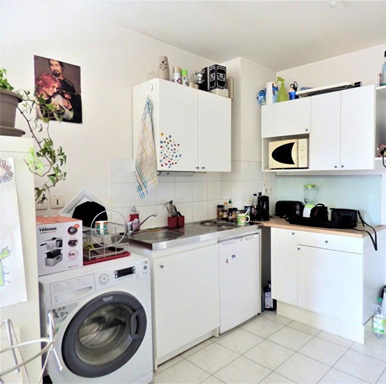 Vendita appartamento St sulpice et cameyrac 127000€ - Fotografia 4