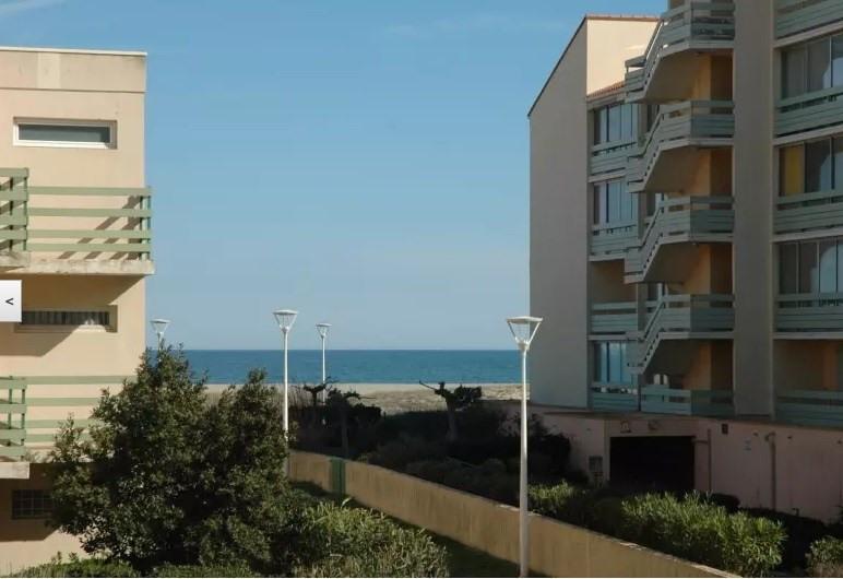 Location vacances appartement Port leucate 151,89€ - Photo 1